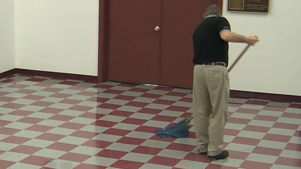 Floor Care Solutions Products Ncl
