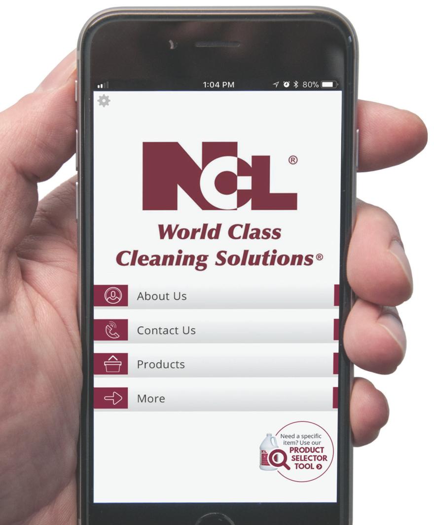 NCL App