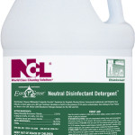ES Neutral Disinfectant Detergent 1 gal