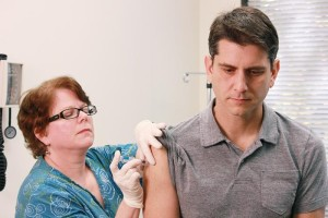 Despite reports about some flu shots not being effective versus the H3N2 flu strain, medical professionals agree that the flu shot is not perfect, but it's your best defense.