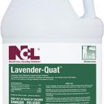 Lavender Quat 1 gal