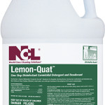 Lemon-Quat 1 gal