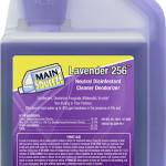 main squeeze lavender 256 disinfectant