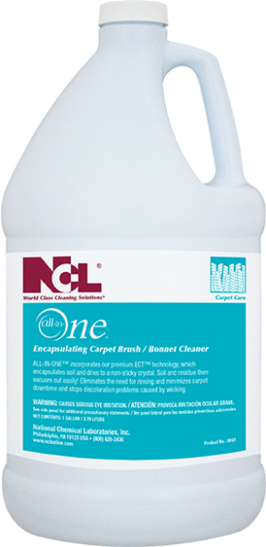 All In One Products Ncl