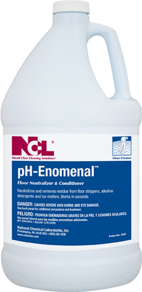 Ph Enomenal Products Ncl