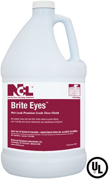 Brite Eyes 174 Products Ncl