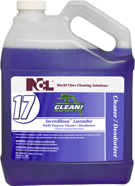 Ready Set Clean 174 17 Products Ncl