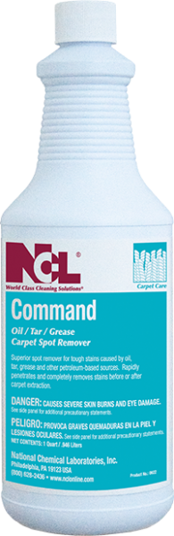 COMMAND™ | Products | NCL