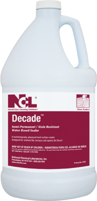 Decade Products Ncl
