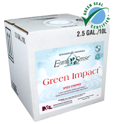 Earth Sense® - Earth Sense® Green Impact™ Speed Stripper;