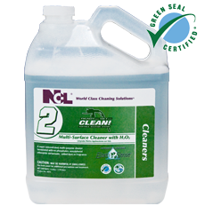 Earth Sense® - Earth Sense® Multi-Surface Cleaner with H<span class='sub'>2</span>O<span class='sub'>2</span>